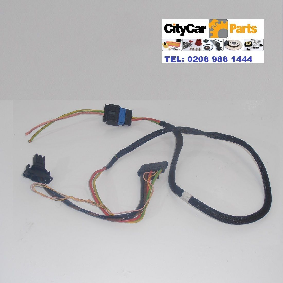 Swell Peugeot 308 Model From 2007 To 13 Hatchback Ac Heater Blower Wiring Wiring Database Gramgelartorg
